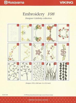 Designer Celebrity Collection, #108