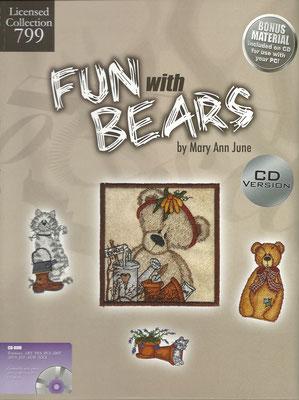 Fun with Bears #799