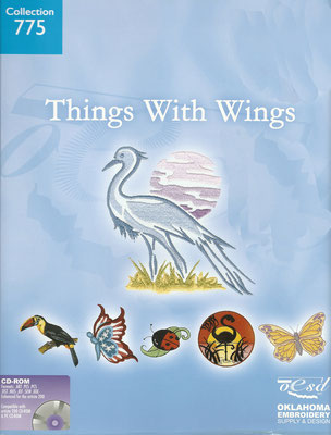 Things With Wings #775