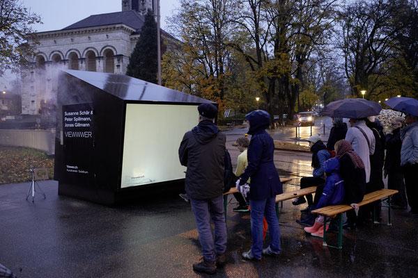 © David Aebi und Kunstverein Solothurn 2017