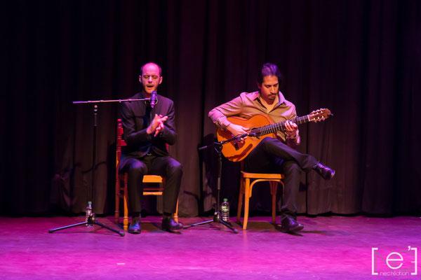 Concert flamenco
