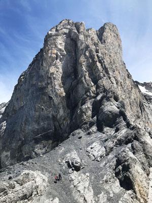 Region Glecksteinhütte