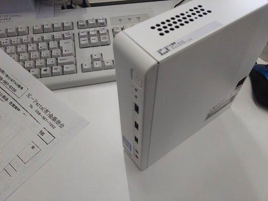 パソコン エプソンダイレクト エンデバー ST180E