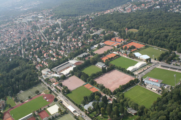 Kickers Stadion