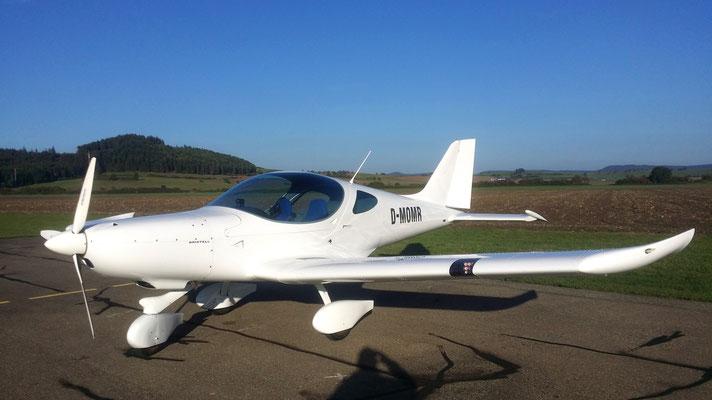 UL-Sportflugzeug