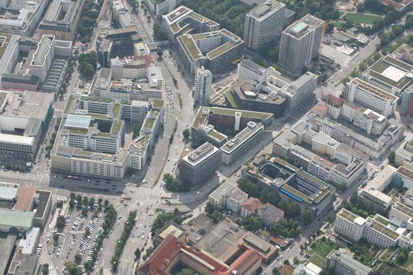 Stuttgart Innenstadt