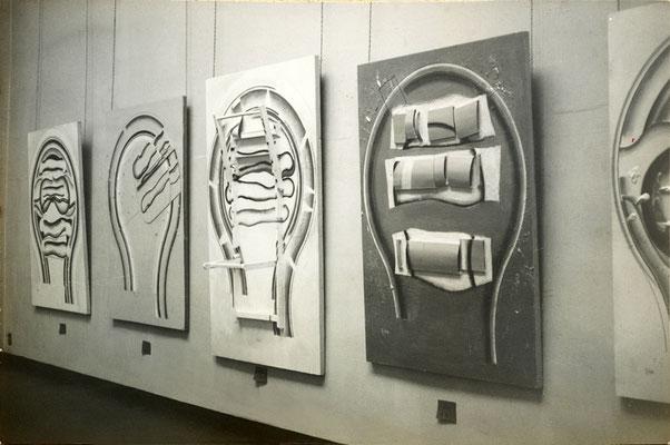 YAG展 1965 愛知県立美術館