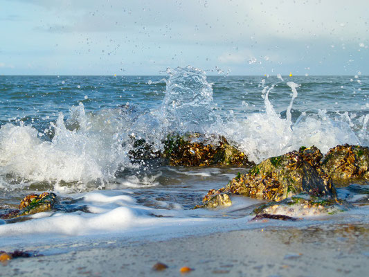 Splish Splash in Kamperland (Niederlande)
