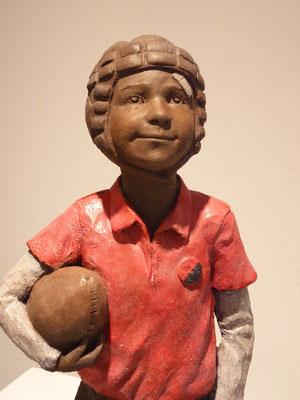 Le rugbyman