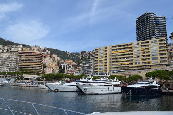 Principato di Monaco - IU8HNE