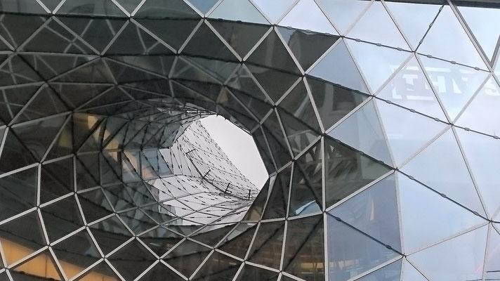 Frankfurt guckt in die Röhre
