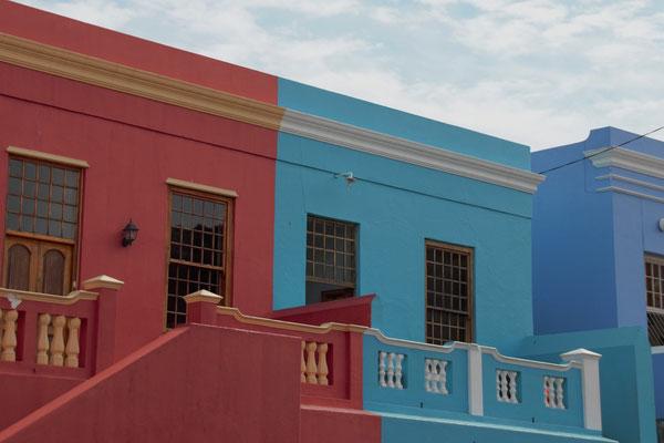 Bo-Kaap, Kapstadt