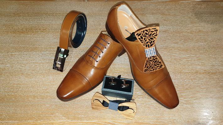 Ceintures - Chaussures