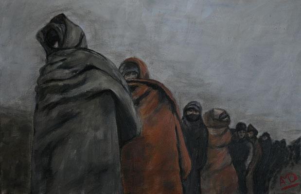 Migrants. 1.