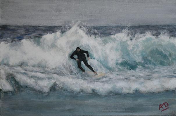 Surfer.