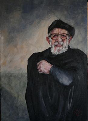 Abbé Pierre.