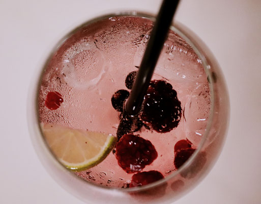 Russian Lillet Wild Berry