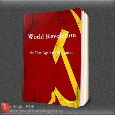 World Revolution - The Plot Against Civilization