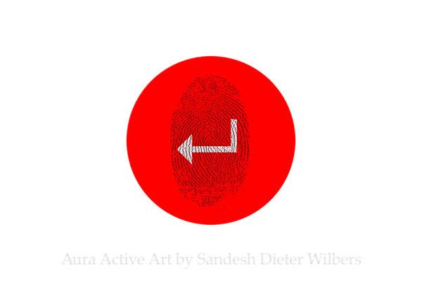 Japan Reloaded 90x60 cm