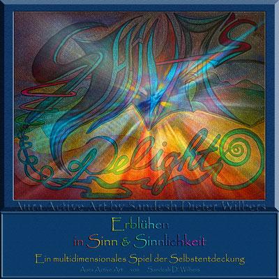 Shiva's Delight - Fotobuch Titel 2xx 50x50 cm