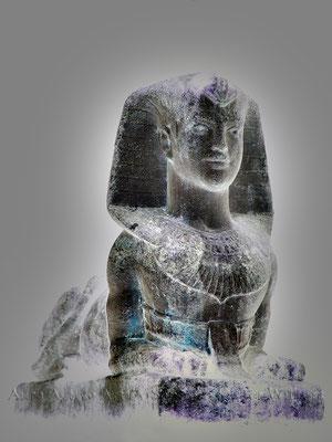 Sphinx Nordkirchen 60x80 cm