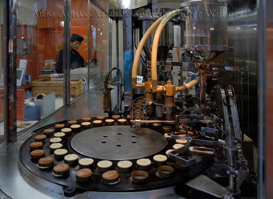 Dessertmaschine - Kyoto  55x40 cm