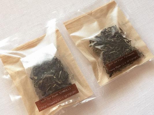 Tea Bags for 500 ml Tea Pot, Fleur*Fleur*