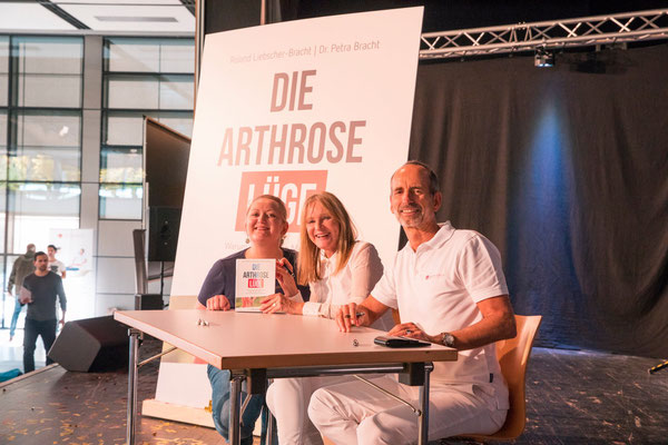 Partnertreffen Liebscher&Bracht 2017