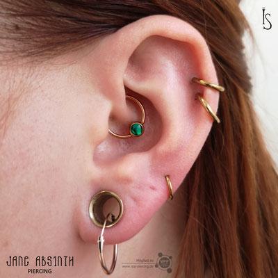 daith piercing helix piercing piercing düsseldorf