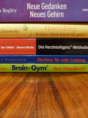 Neue Gedanken, Neues Gehirn