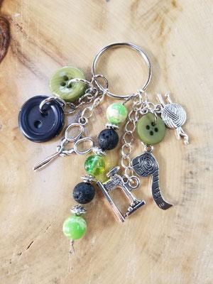 Porte clés 17$