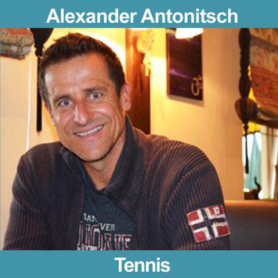 Buchen Sie Alexander Antonitsch!