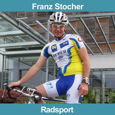 Buchen Sie Franz Stocher!