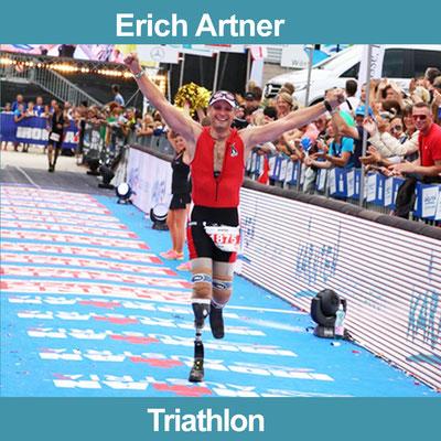 Buchen Sie Erich Artner!