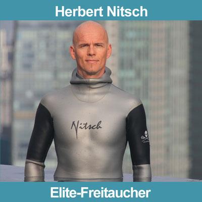 Buchen Sie Herbert Nitsch!