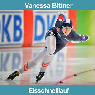 Buchen Sie Vanessa Bittner!