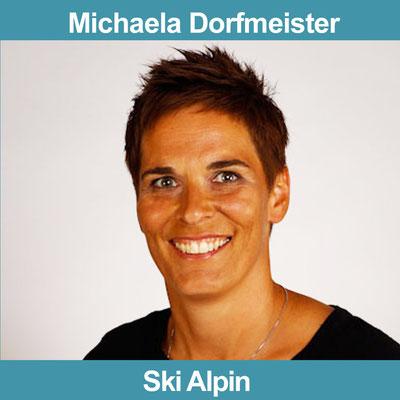 Buchen Sie Michaela Dorfmeister!