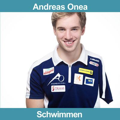 Buchen Sie Andreas Onea!