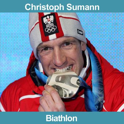 Buchen Sie Christoph Sumann!