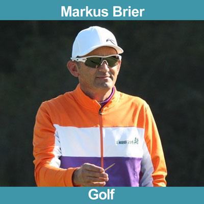 Buchen Sie Markus Brier!