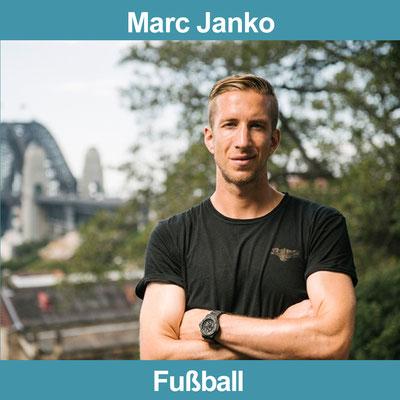 Buchen Sie Marc Janko!