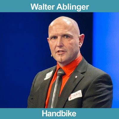 Buchen Sie Walter Ablinger!
