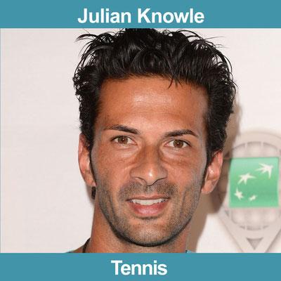 Buchen Sie Julian Knowle!