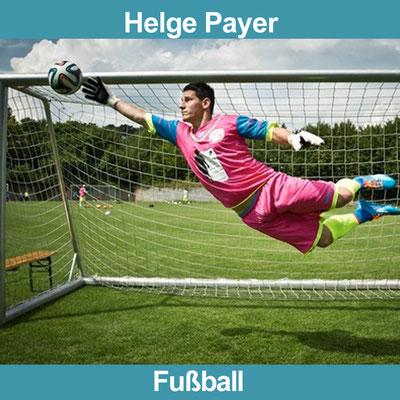 Buchen Sie Helge Payer!