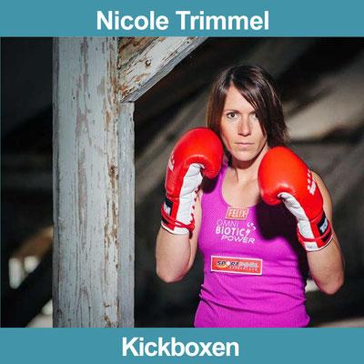 Buchen Sie Nicole Trimmel!