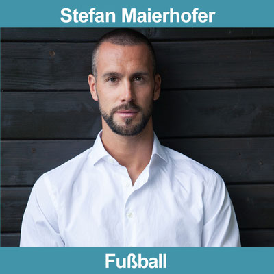 Buchen Sie Stefan Maierhofer!