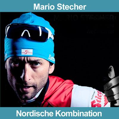 Buchen Sie Mario Stecher!