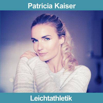 Buchen Sie Patricia Kaiser!