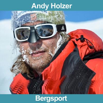 Buchen Sie Andy Holzer!