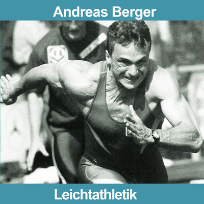 Buchen Sie Andreas Berger!